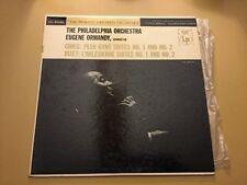 Eugene Ormandy Grieg Peer Gynt Bizet Suite (Columbia ML 5035)