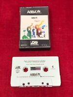 ABBA The Album Cassette Tape Excellent Cond RARE CS 19164