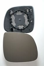 VW TOUAREG 2007-2010  WING  MIRROR GLASS ELECTRIC/  HEATED  RIGHT