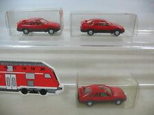 H806-0,5# 3x WIKING HO, 12 204, Ford Sierra XR4, NEUW+OVP