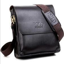 New High Quality Men Shoulder Bag Business Luxury Crossbody Messenger Bag NEW