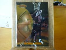 Michael Jordan 1997/98 Bowman's Best Card #60 CHICAGO BULLS