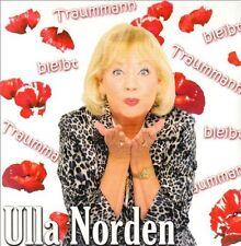 Ulla Norden Traummann (2009; 1 track, cardsleeve) [Maxi-CD]