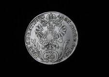 20 Kreuzer Österreich RDR Joseph II. 1787 A
