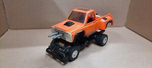 MASK Kenner Firecracker Truck Motorcycle Hondo MacLean Blaster MACAU 1985 Parts