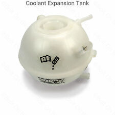 BEHR Hella Service Coolant Expansion Tank Bottle for Skoda Octavia 1998 to 2010