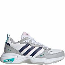 Adidas Strutter Sneaker,  Schuhe Herren Damen FITNESS SPORT WEISS EG2689