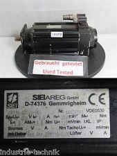 Siei Areg Sr22330054 18936oz Servo Motor