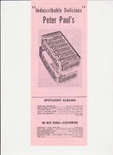Writ-Milwaukee, Wi- Original Top 40 Radio Station Music Survey-February 19, 1968