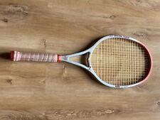 Tennis racket puma boris becker winner