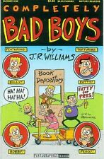 Completely Bad Boys # 1 (J.R. Williams, one-shot) (USA, 1992)