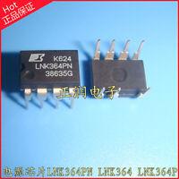 10pcs LNK364PN DIP-7 Low Power Off-Line Switcher IC