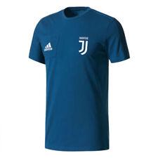 Camisetas de fútbol entrenamientos para hombres azules