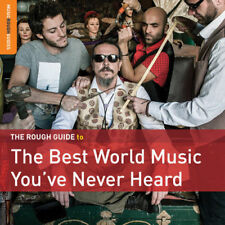 CD musicali musici del mondi bestie