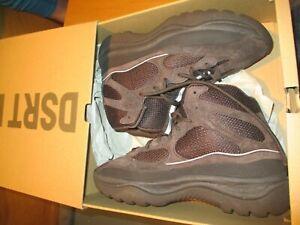 Mens Adidas Yeezy Desert Boot size 10 Oil