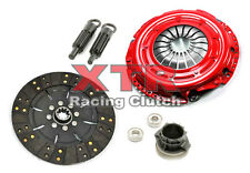 XTR STAGE 2 CLUTCH KIT 91-98 BMW 318i 318is 318ti Z3 1.8L 1.9L WITH A/C