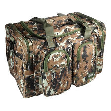"18"" 2000 cu. in. NexPak Duffel Bag Tt118 Dmbrn Digital Camouflage (Brown)"