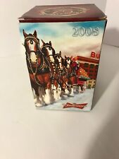 Clydesdale 75Ht Anniversary Budweiser