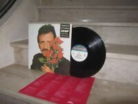 Lp. ringo starr - stop and smell the roses (VG 409. 518507)