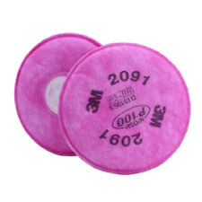 10 PAIRS 2091 FILTER FOR RESP 6200 6300 7502 7503 6800 6900