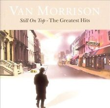 Still on Top: The Greatest Hits [Canada] by Van Morrison (CD, Oct-2007, 2 Discs, Universal Distribution)