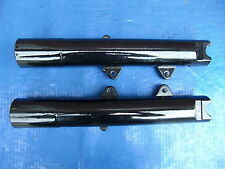 Tauchrohre Gabel front fork outer tube Moto Martin  (R579)