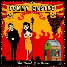 NEW The Devil You Know (Audio CD)