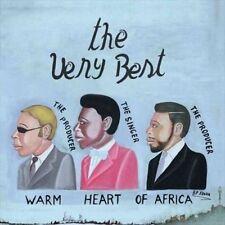 Heart African Music CDs & DVDs