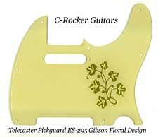 Telecaster Tele USA 8-Hole Pickguard ES295 made for Fender Vintage Project  NEW