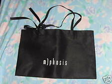 Brand New Mphosis Dust Bag with ribbon for cheap sale