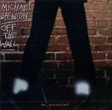 Michael Jackson: Off The Wall [1979] | Special Edition | CD NUOVO
