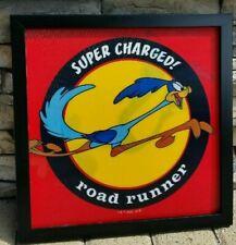 Road Runner 3D Wall Art Hemi Superbird Bee Dodge Mopar Plymouth