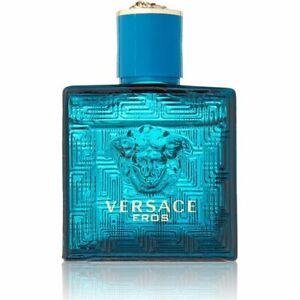 Versace Eros Eau De Toilette Men's 5ml Mini/Travel Size New No Box