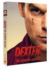 DEXTER - SEASON 7 (BOXSET) (DVD)