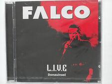 Falco Donauinsel Vienna-Seaman, Commissioner, young Romans, Sound of Music, Titanic