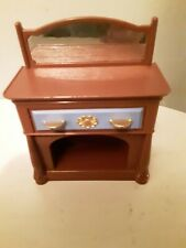 Fisher-Price Loving Family Dollhouse 2005 Dining Room Buffet Table Sideboard