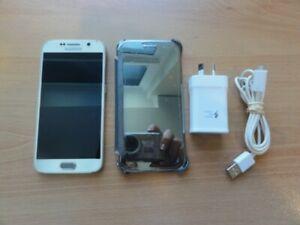 Smartphone Samsung  Galaxy S6 SM-Q920I, 64GB, Gold Platinum FULL SET