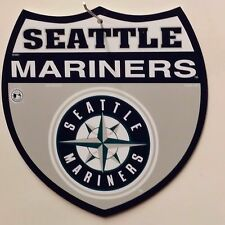 MLB Interstate Sign, Seattle Mariners, NEW