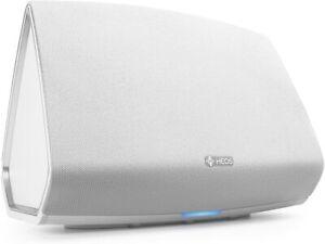 DENON HEOS 5 HS2 (2.Gen) Speaker Bluetooth Wireless Hi-Res Audio WHITE
