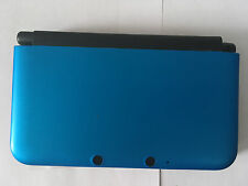 Full Repair Housing Shell Case Replacement for Nintendo 3DS XL Blue