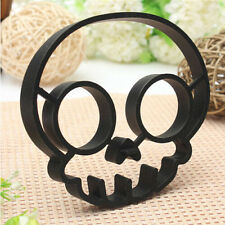 Trendy Silicone Skull Egg Fried Shaped Mould Shaper Ring Cooking Tool Best Gift