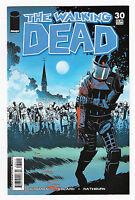 The Walking Dead 30 VF+ Robert Kirkman AMC TV Zombies Horror Image Comic Book