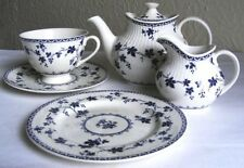 White 1960-1979 Royal Doulton Porcelain & China Tableware
