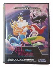 Arcade Videospiel für Sega Mega Drive