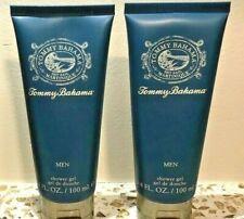 Tommy Bahama Men Shower Gel 3.4 Fl Oz Each Sealed Set Of 2 NEW