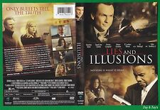 Lies and Illusions (DVD, 2009)