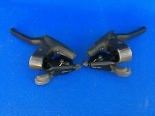 Shimano Deore LX 3x7 Speed STI Schalthebel 060 Bremshebel Shifters