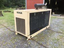 Kohler 60 Kw Natural Gas Generator
