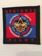 National Youth Leadership Training Regional Pilot Held At Philmont