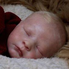 """Realborn® Joseph Sleeping (18"""" Reborn Doll Parts Kit)"""